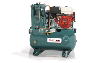 Curtis Reciprocating Compressors National Compressed Air